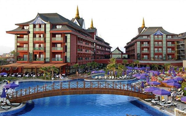 Siam Elegance Hotel & Spa 1