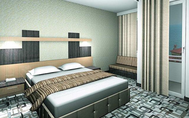 Melissa Garden Hotel 6