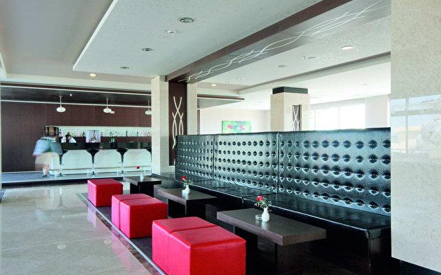 Melissa Garden Hotel 5