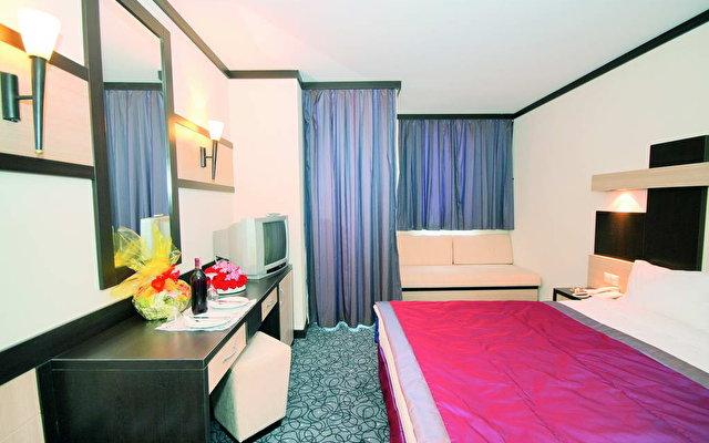 Melissa Garden Hotel 3