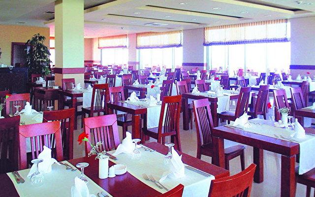 Club Victoria Hotel  3