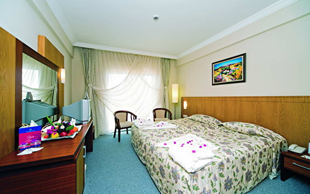 Club Victoria Hotel  4