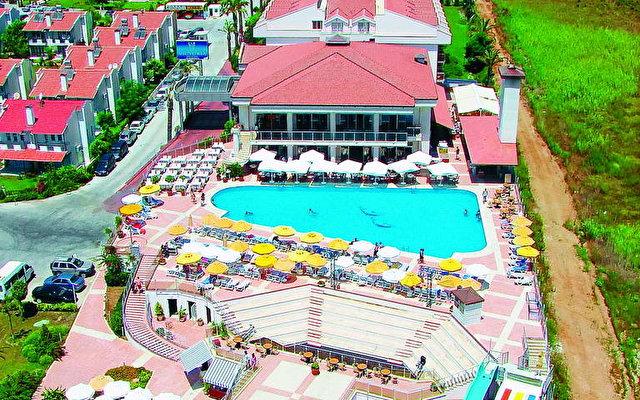 Club Victoria Hotel  6