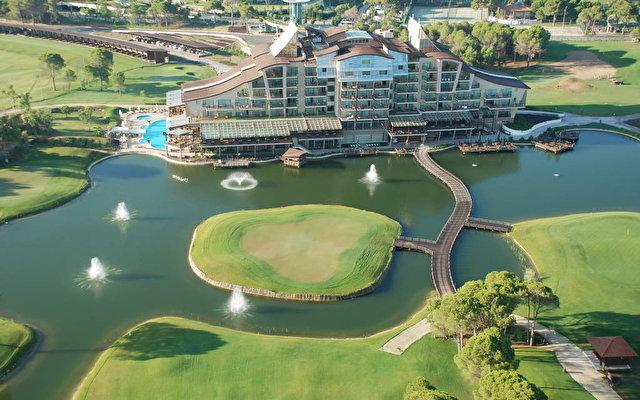 Sueno Golf Belek 2