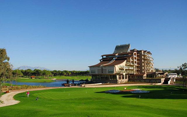 Sueno Golf Belek 5