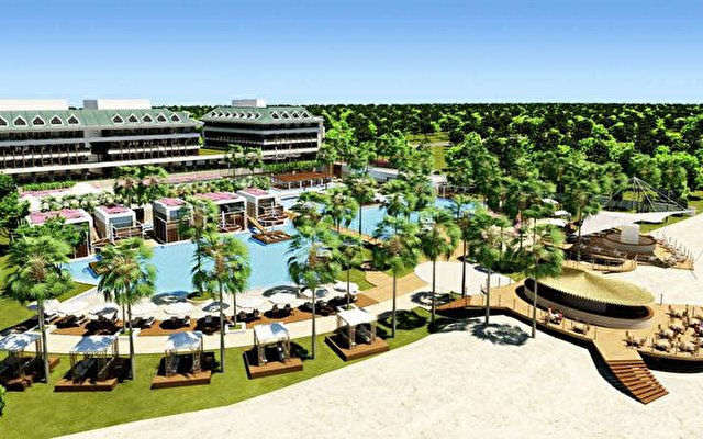 Sensimar Belek Resort & Spa 3