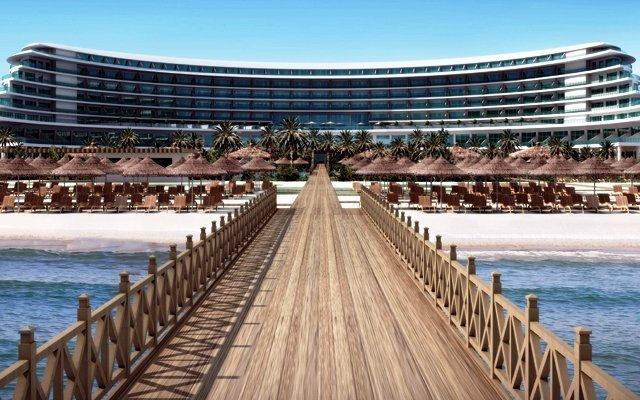 Maxx Royal Belek Golf & Spa 6