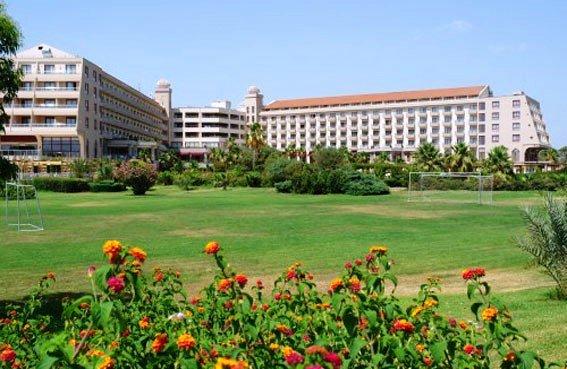 Hotel Riu Kaya Belek 6