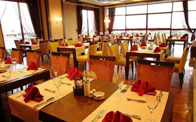 Hotel Riu Kaya Belek 7