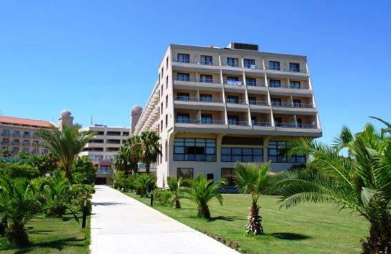 Hotel Riu Kaya Belek 8