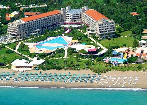 Hotel Riu Kaya Belek 1