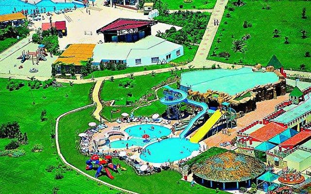 Hotel Riu Kaya Belek 2