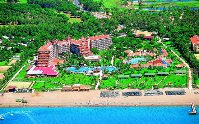 Ic Hotels Santai Family Resort (ex. Ic Hotels Santai) 1