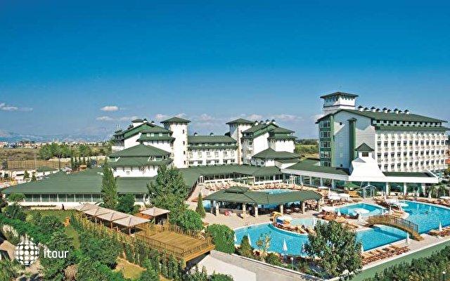 Innova Resort & Spa (ex. Nisos Hotel Varuna) 1
