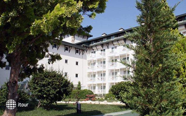 Innova Resort & Spa (ex. Nisos Hotel Varuna) 2