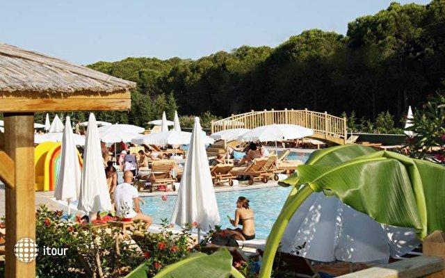 Innova Resort & Spa (ex. Nisos Hotel Varuna) 3