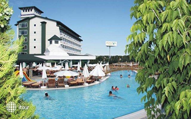 Innova Resort & Spa (ex. Nisos Hotel Varuna) 5