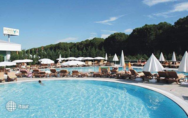 Innova Resort & Spa (ex. Nisos Hotel Varuna) 6