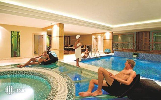 Innova Resort & Spa (ex. Nisos Hotel Varuna) 8