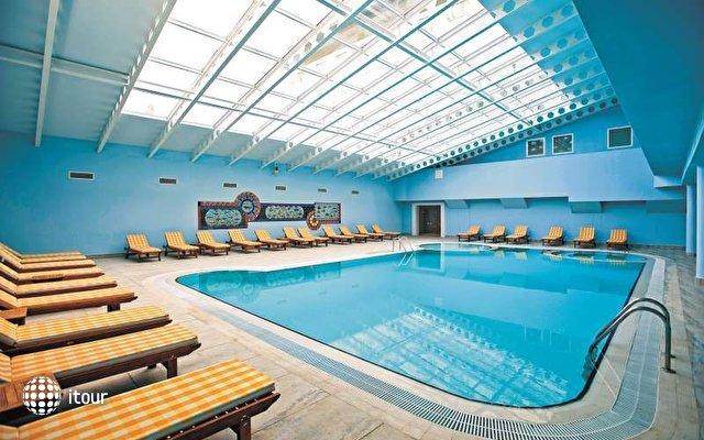 Innova Resort & Spa (ex. Nisos Hotel Varuna) 9