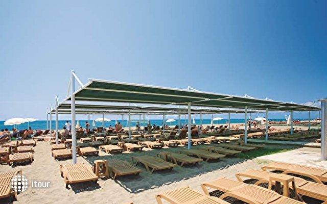 Innova Resort & Spa (ex. Nisos Hotel Varuna) 10