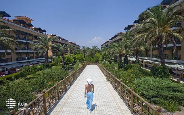 Crystal Paraiso Verde Resort (ex. Vera Club Hotel Paraiso Verde) 6