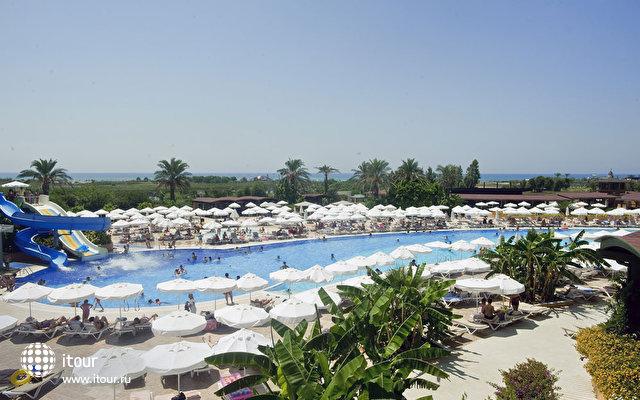 Crystal Paraiso Verde Resort (ex. Vera Club Hotel Paraiso Verde) 8