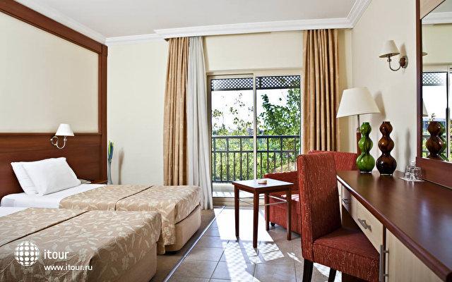 Crystal Paraiso Verde Resort (ex. Vera Club Hotel Paraiso Verde) 9