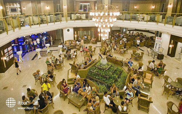 Crystal Paraiso Verde Resort (ex. Vera Club Hotel Paraiso Verde) 10