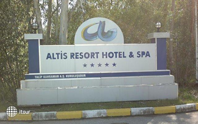 Altis Resort Hotel & Spa 5* (ex. Altis Golf Hotel Resort) 2