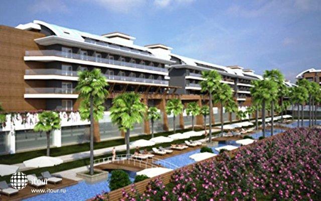 Crystal Waterworld Resort & Spa 4