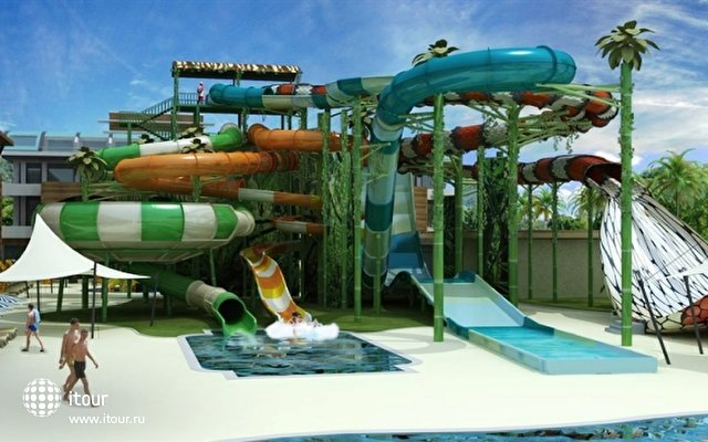 Crystal Waterworld Resort & Spa 5