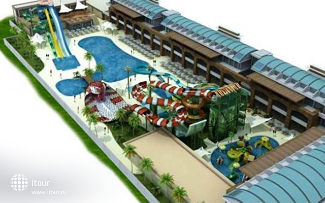 Crystal Waterworld Resort & Spa 6