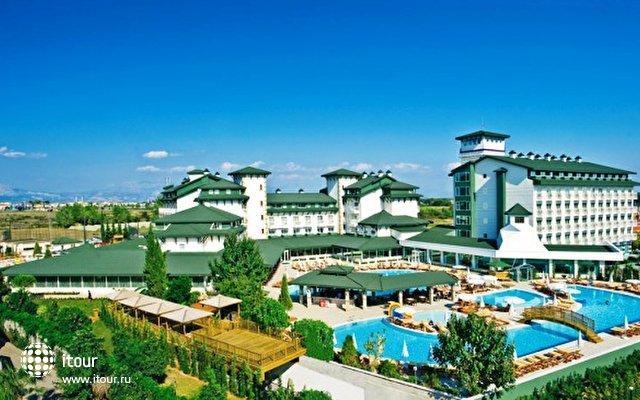 Vera Hotel Verde Belek 5