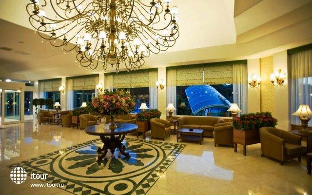 Vera Hotel Verde Belek 9