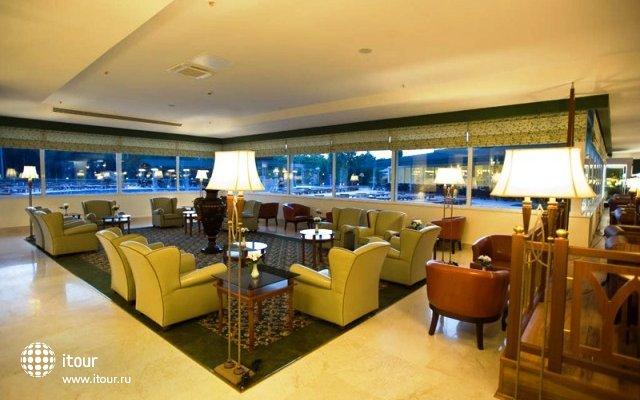 Vera Hotel Verde Belek 10