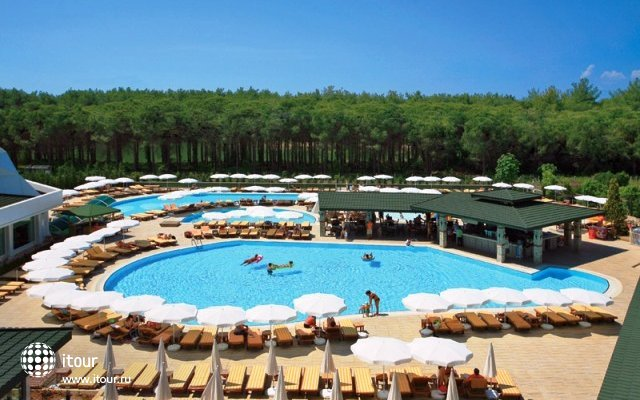 Vera Hotel Verde Belek 2