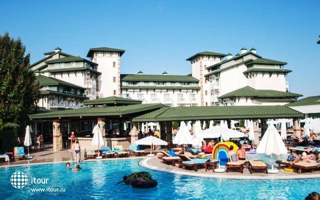 Vera Hotel Verde Belek 1