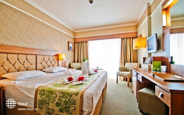Vera Hotel Verde Belek 3