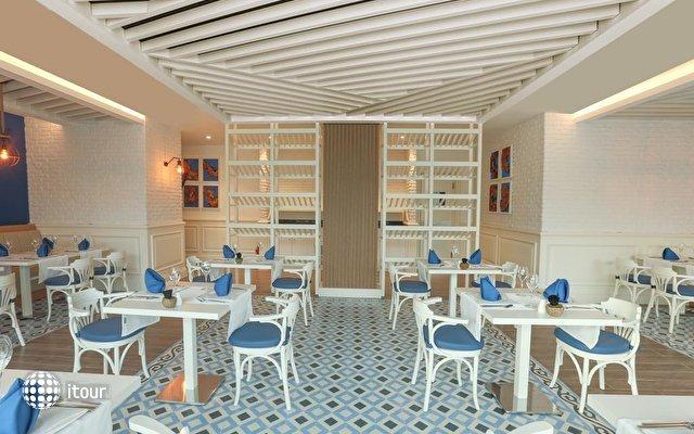 Innvista Hotel Belek (ex. Vera Hotel Verde Belek) 18