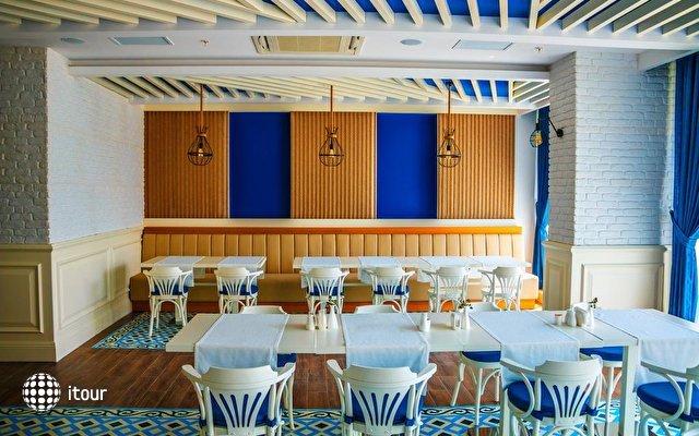 Innvista Hotel Belek (ex. Vera Hotel Verde Belek) 15