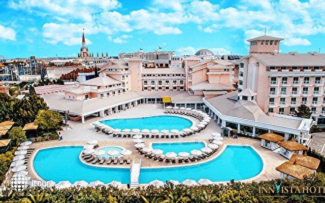 Innvista Hotel Belek (ex. Vera Hotel Verde Belek) 13