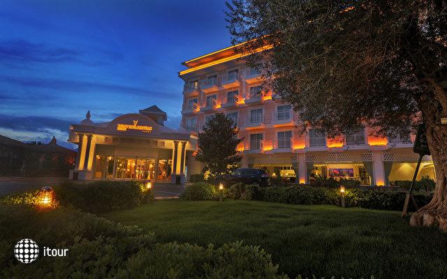 Innvista Hotel Belek (ex. Vera Hotel Verde Belek) 3