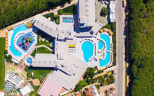 Innvista Hotel Belek (ex. Vera Hotel Verde Belek) 1