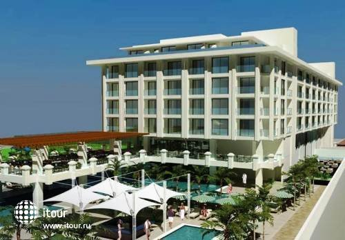 Dionis Hotel Resort & Spa 1