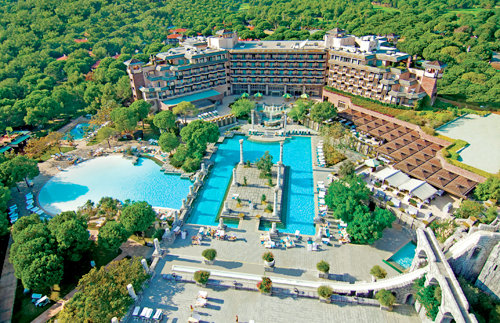 Xanadu Resort Hotel 1