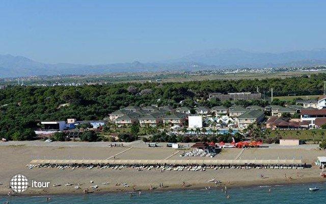 Soho Beach Club Belek 1