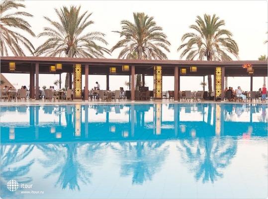 Sentido Zeynep Resort (ex. Otium Hotel Sun Zeynep Lux) 5