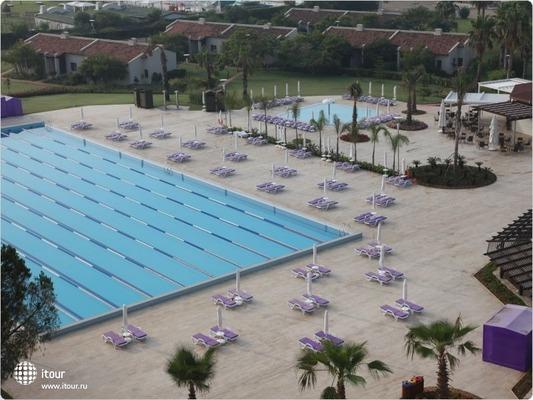 Sentido Zeynep Resort (ex. Otium Hotel Sun Zeynep Lux) 8