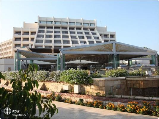 Sentido Zeynep Resort (ex. Otium Hotel Sun Zeynep Lux) 4